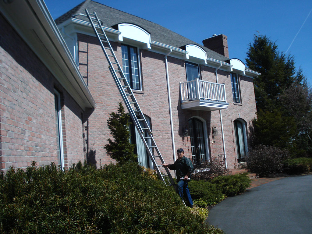 Seacoast Handyman - Gutter Installation, Repairs and Leaf Guard ...